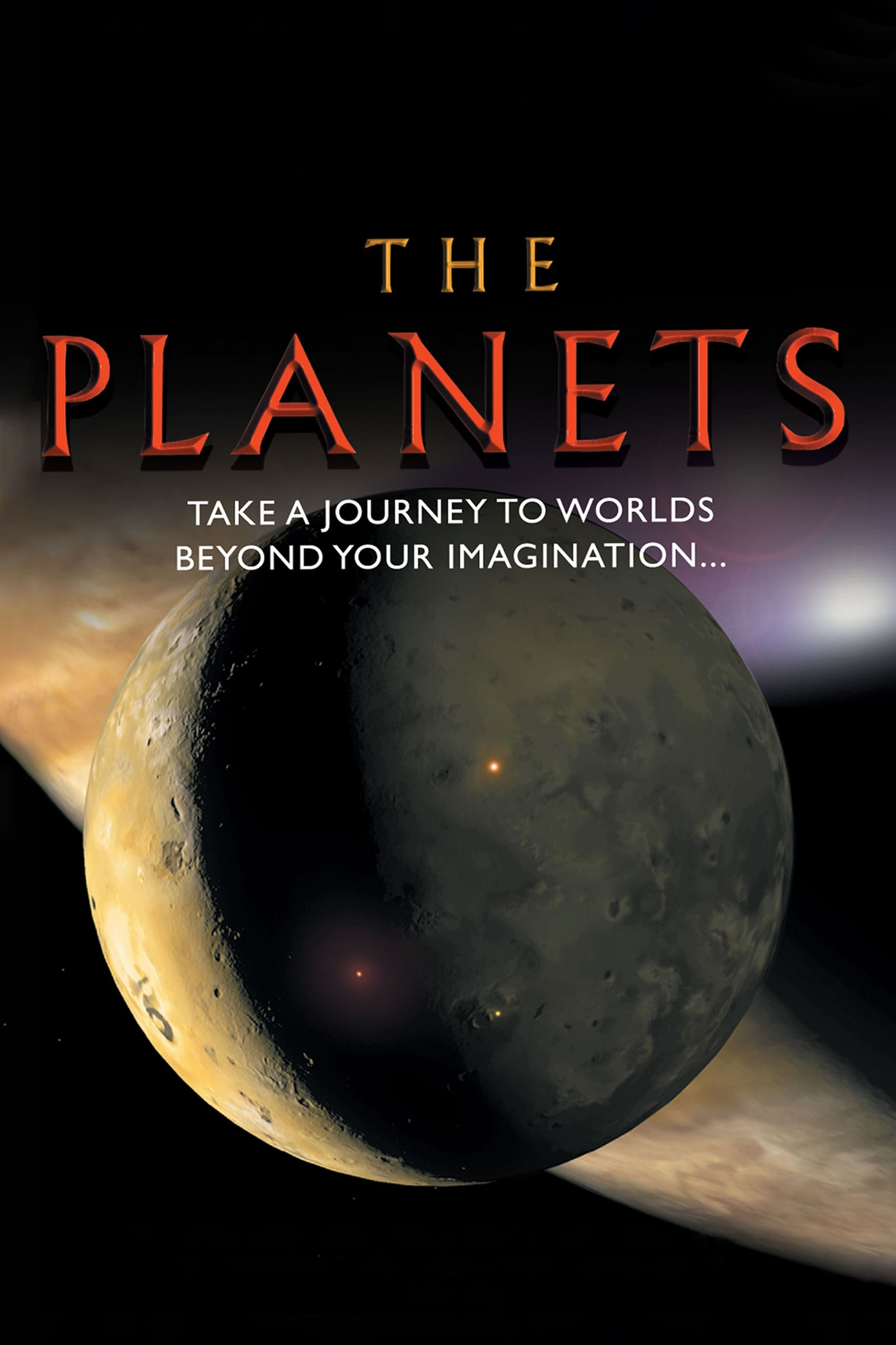 The Planets TV Shows About Exploration