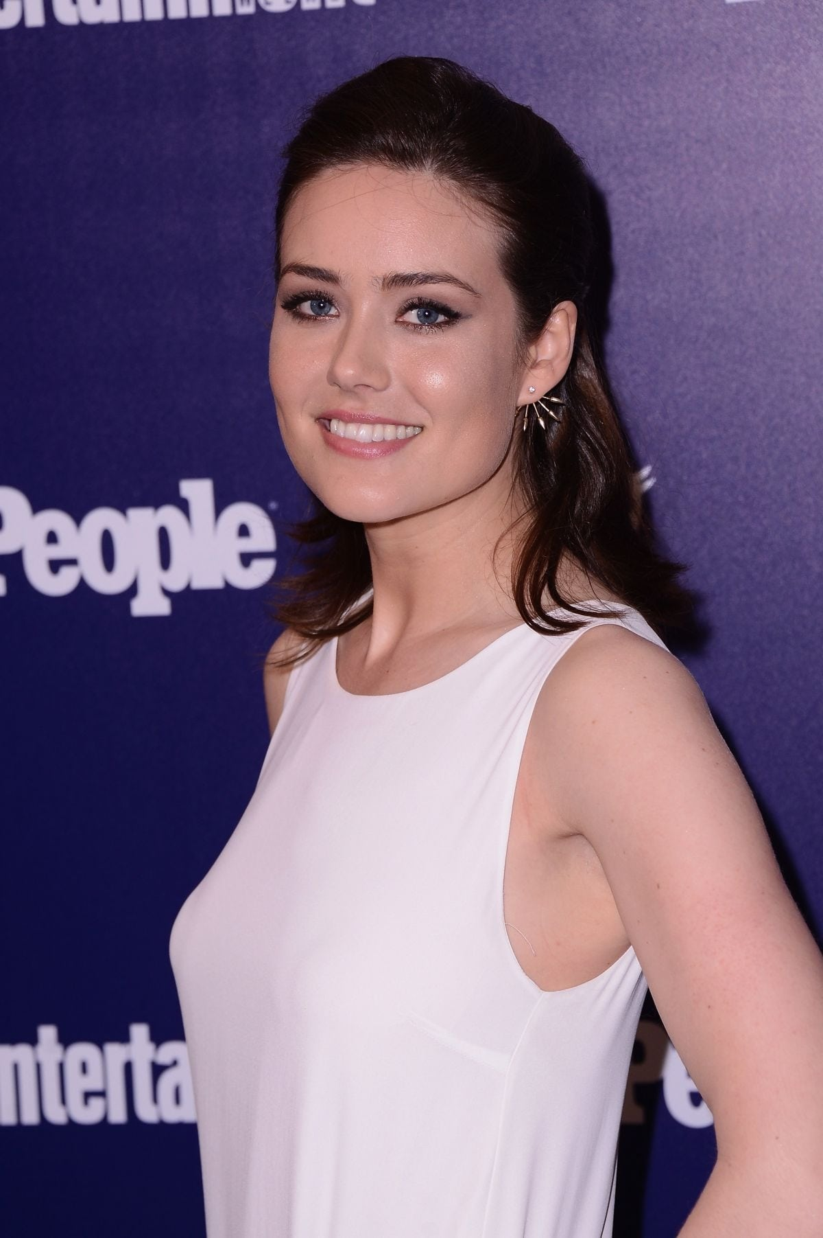 Megan Boone / Elizabeth