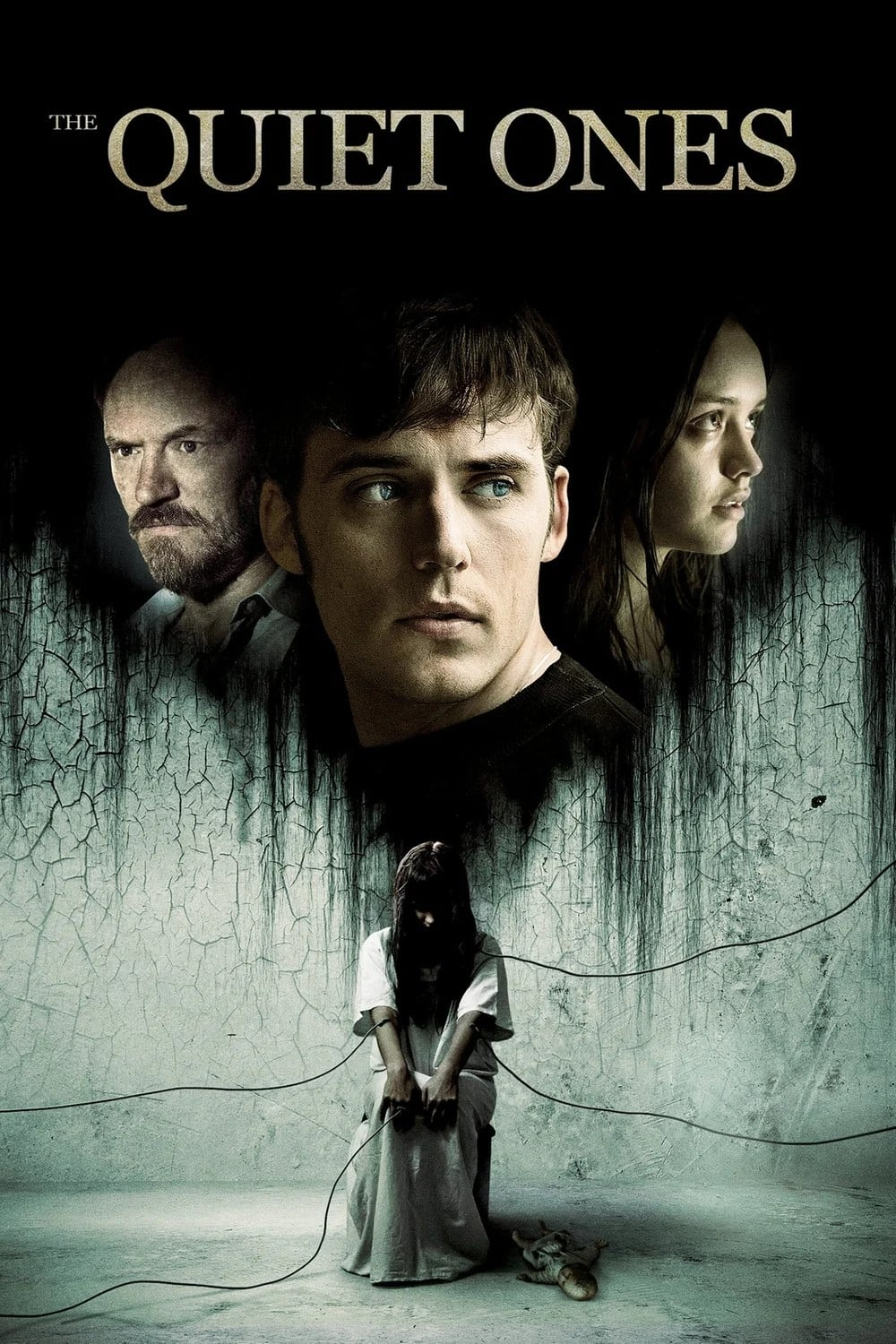 The Quiet Ones on FREECABLE TV