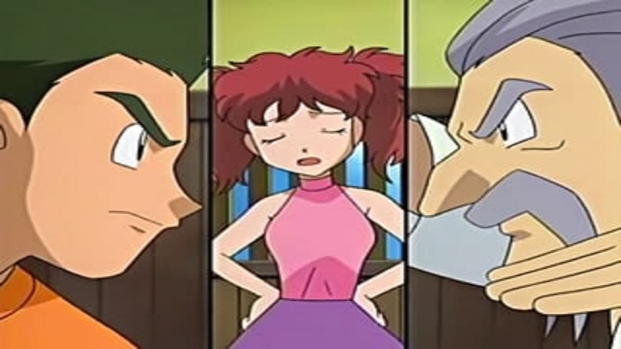 Pokémon - Season 8 Episode 53 : Pasta La Vista