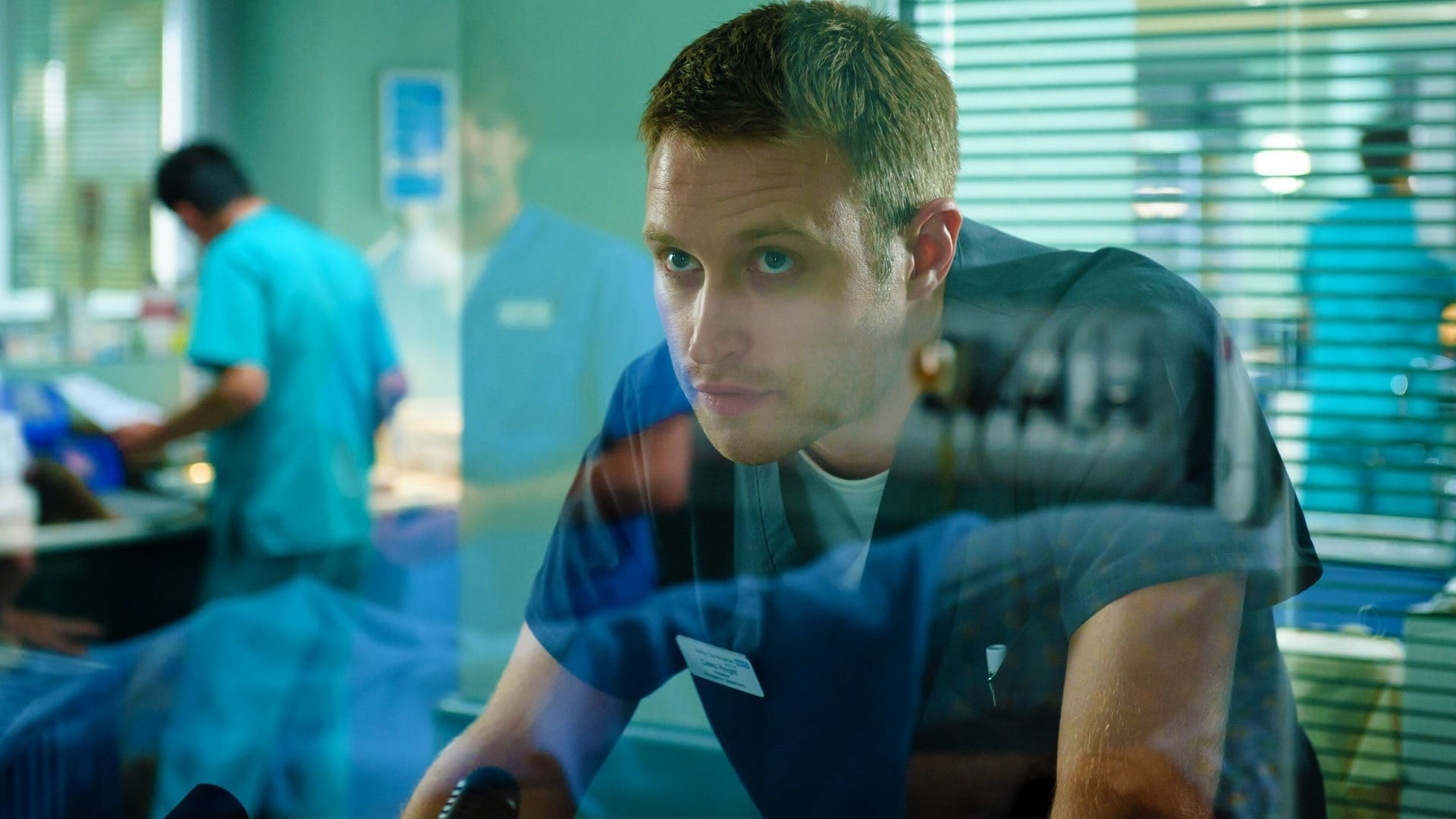 Casualty Season 30 :Episode 17  A Life Less Ordinary