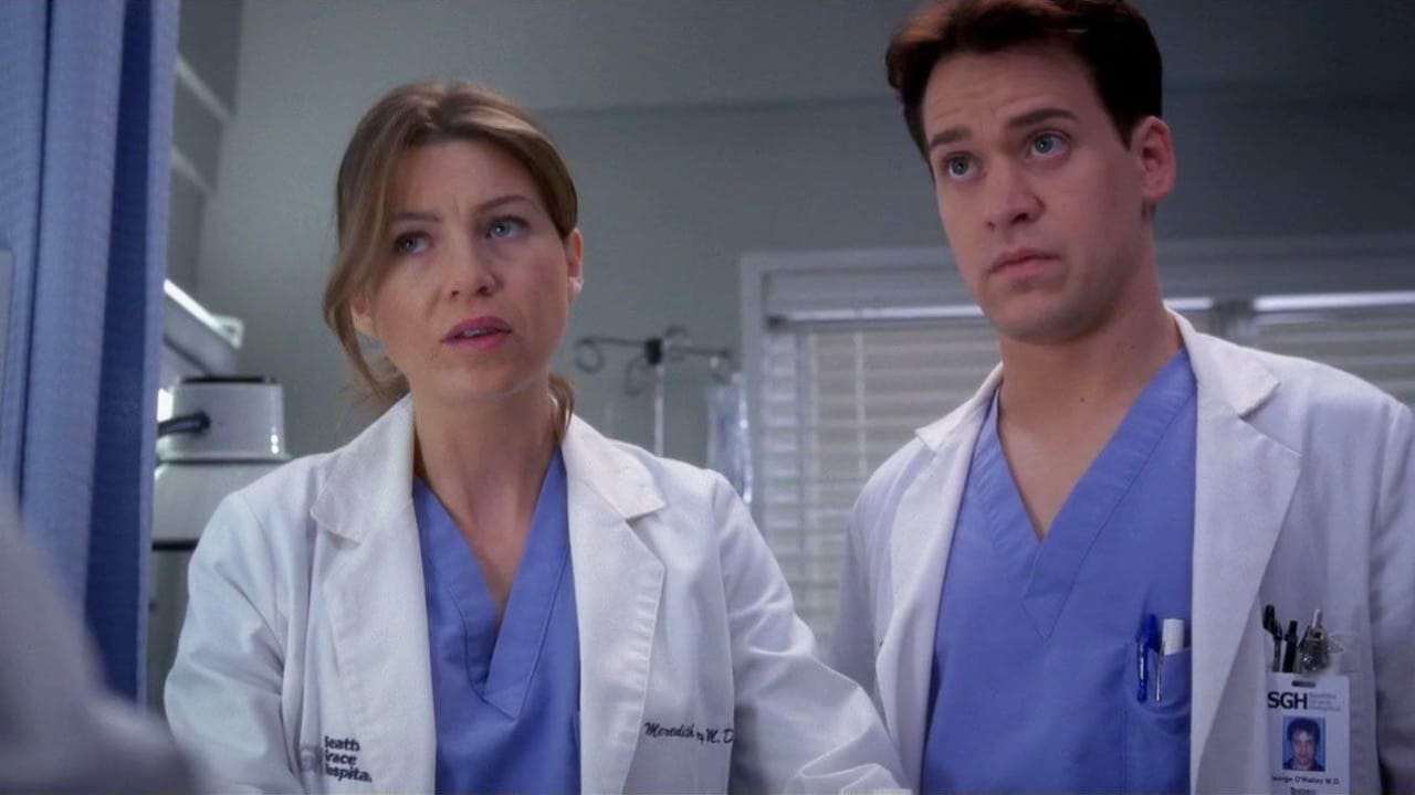 Greys Anatomy S07e1
