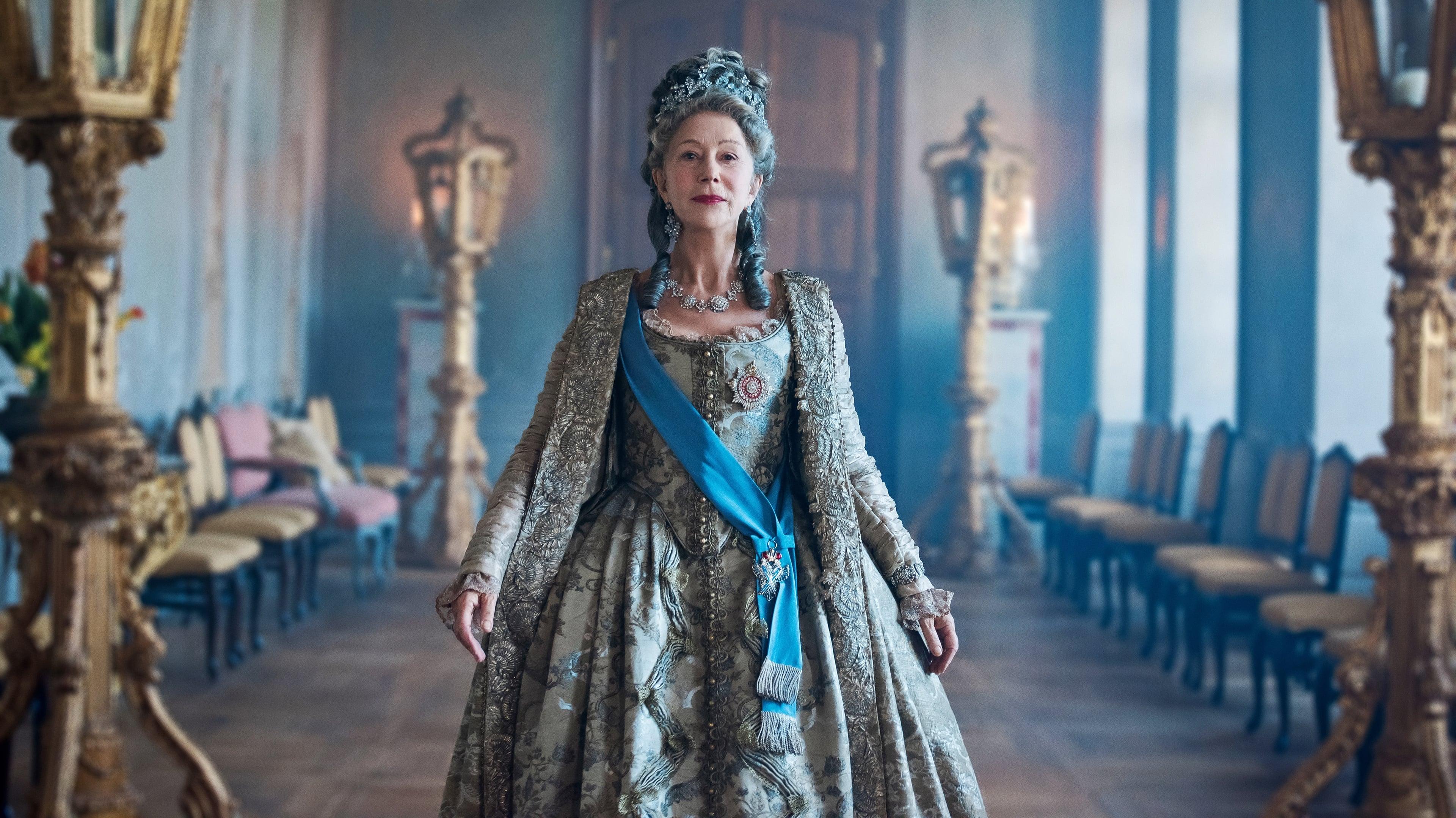 "1. Staffel ""Catherine the Great"" bei Sky"
