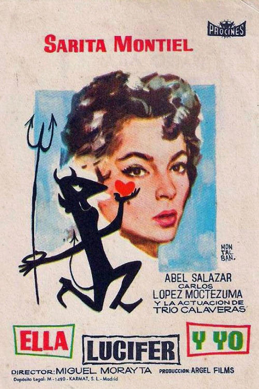 Ella, Lucifer y yo (1953)