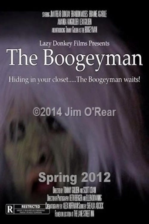 Stephen King's The Boogeyman (2012)