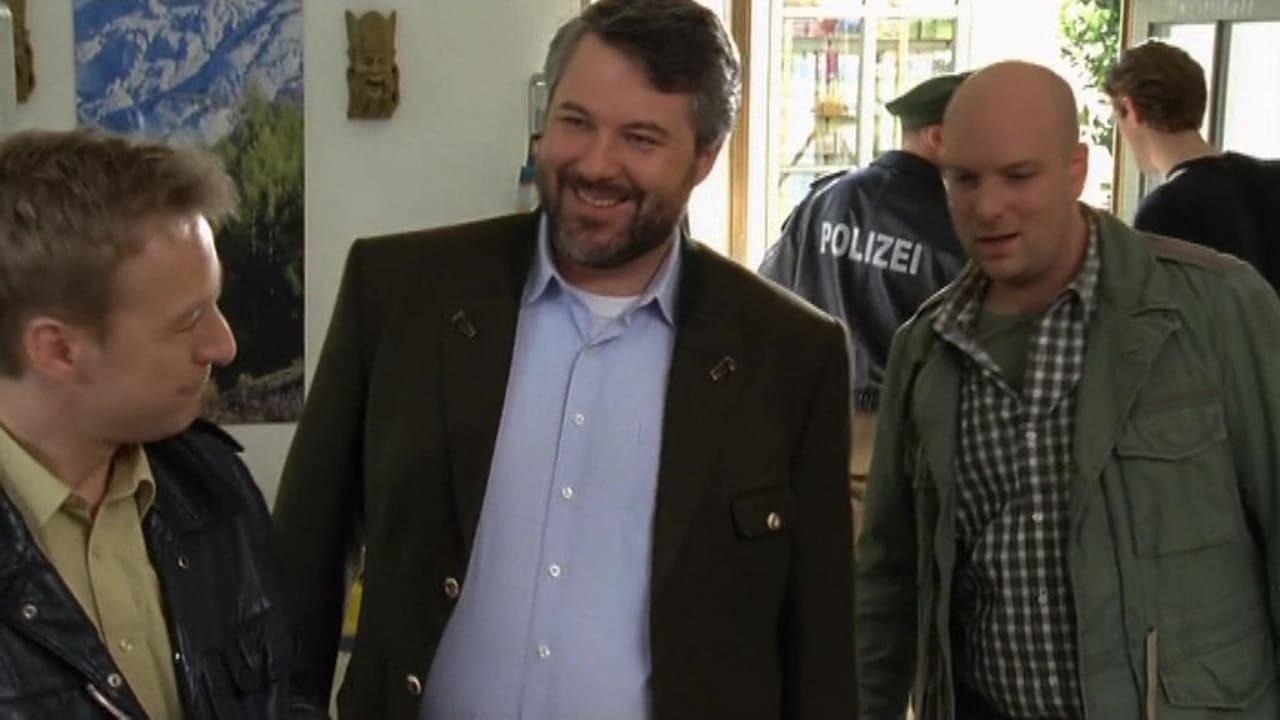 Die Rosenheim-Cops Season 11 :Episode 9  Krons letzte Reise