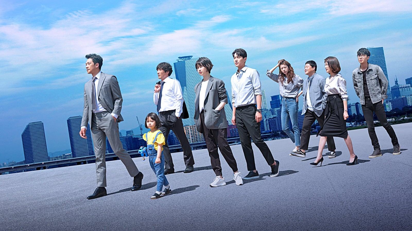 Welcome 2 Life Korean Drama Eng Sub 2019