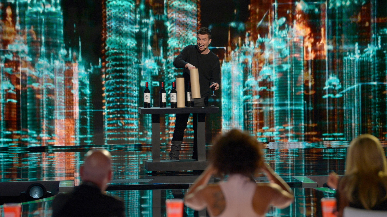 America's Got Talent Season 10 :Episode 16  Live Results 1