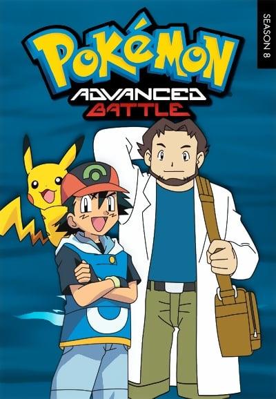 Pokémon Season 8