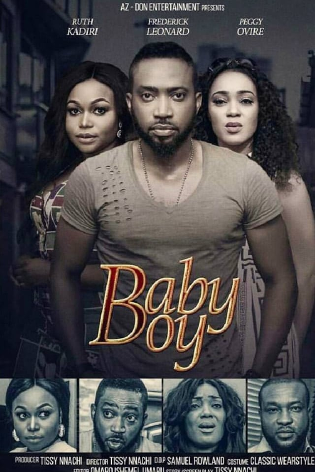 Ver Baby Boy Online HD Español ()