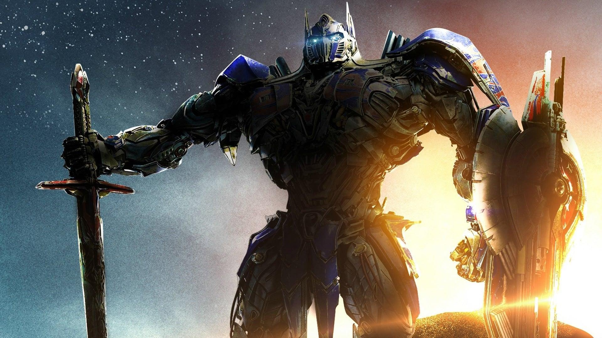 Transformers Filme Stream