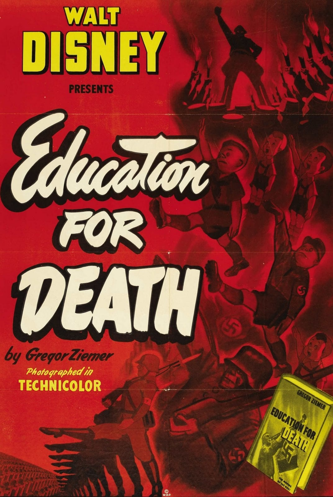 Education for Death (1943)