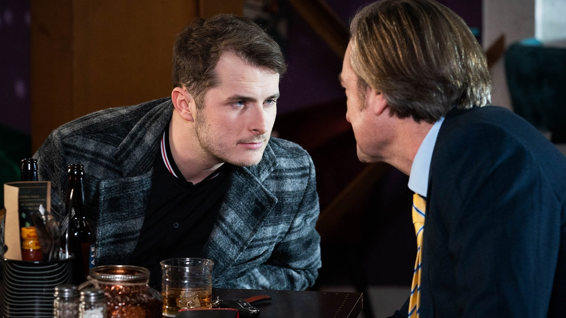 EastEnders Season 36 :Episode 45  23/03/2020