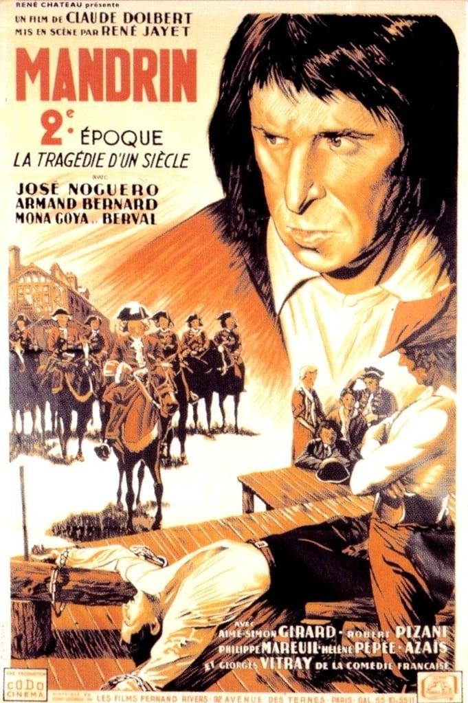 Ver Mandrin Online HD Español (1947)