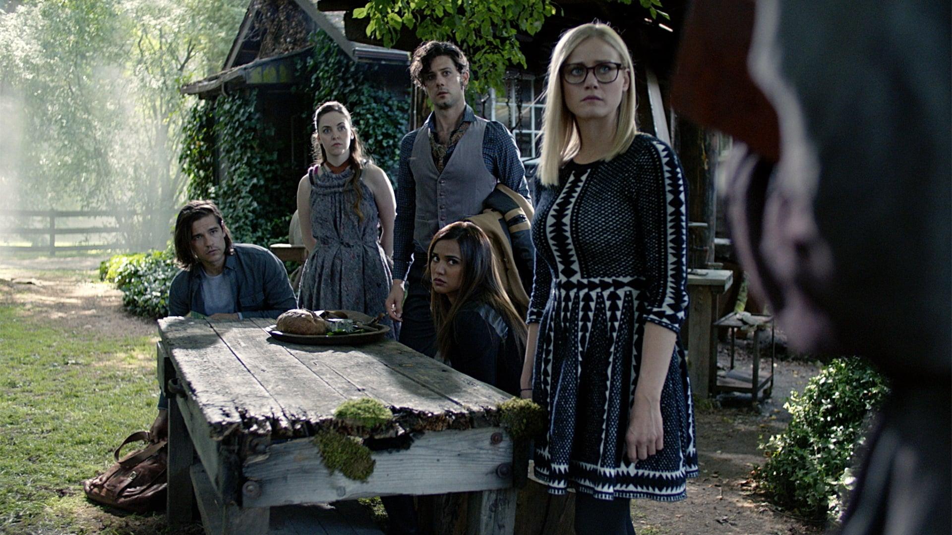 watch The Magicians Season 2 Episode 1 online free
