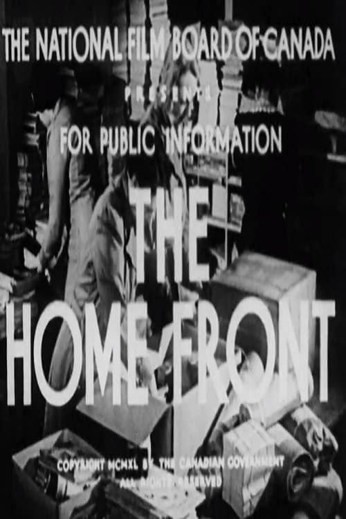 Home Front (1940)
