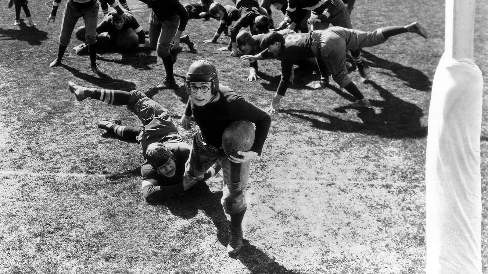Vive le sport ! (1925)