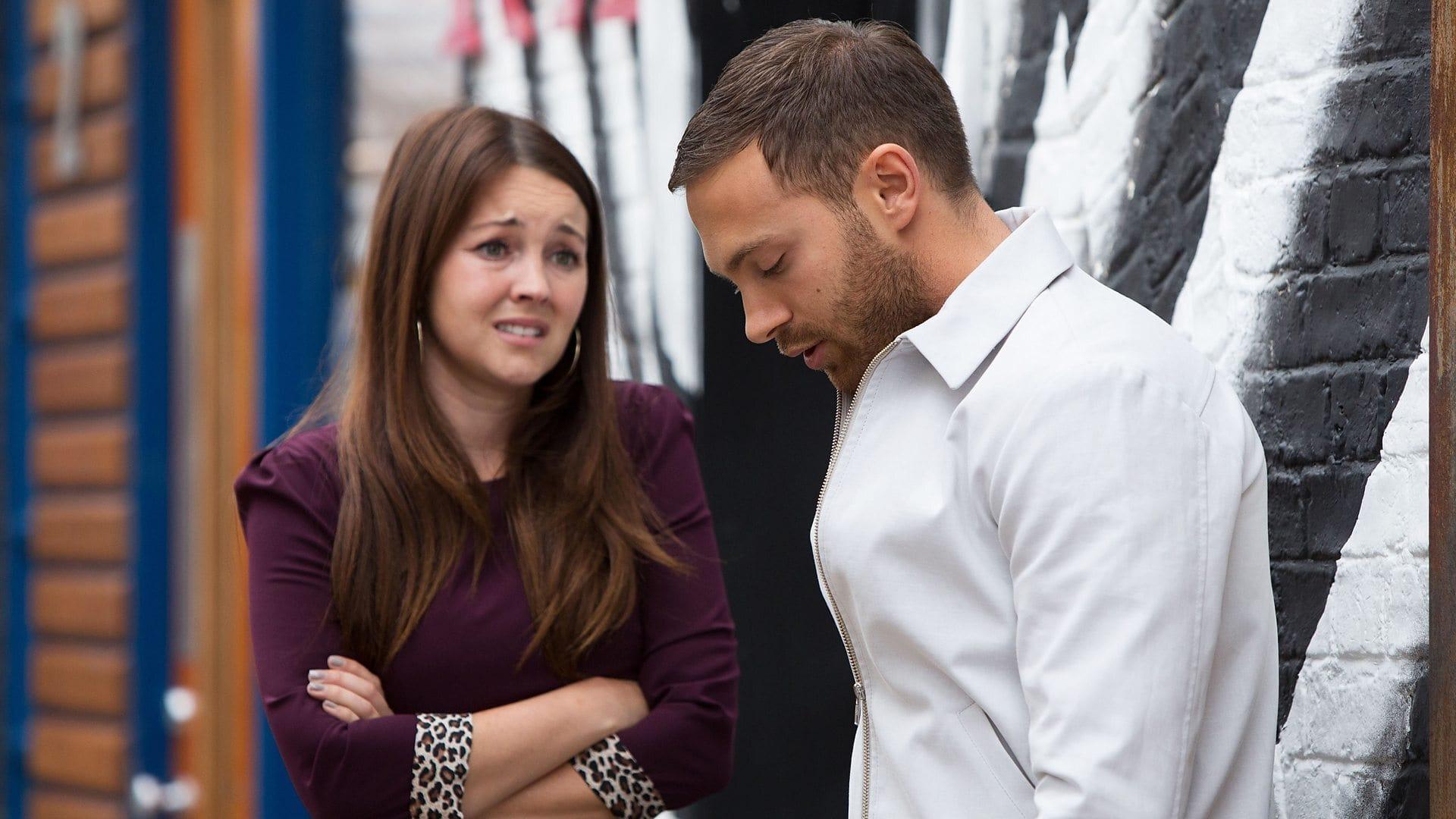 EastEnders Season 30 :Episode 180  17/11/2014