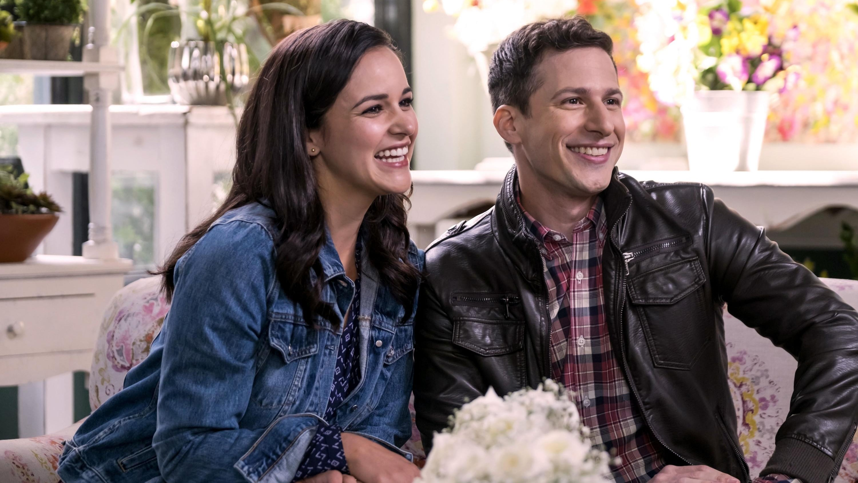 Brooklyn Nine-Nine Season 5 :Episode 6  The Venue