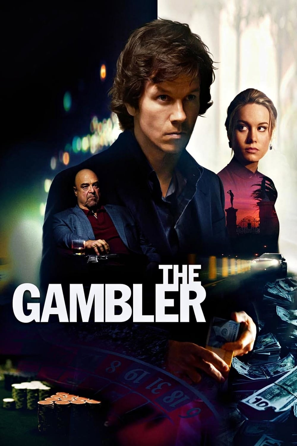 The Gambler Stream German