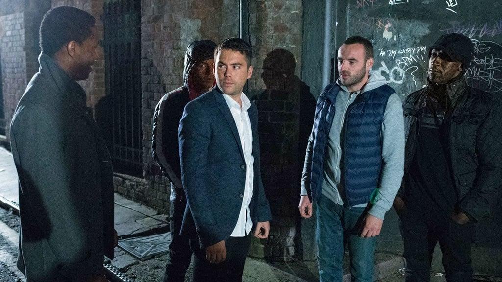 Coronation Street Season 55 :Episode 218  Fri Nov 07 2014, Part 2