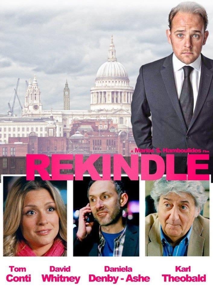 Ver Rekindle Online HD Español (2011)