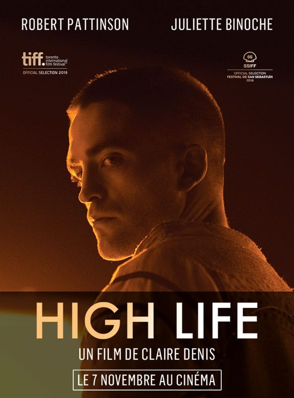 High Life streaming sur zone telechargement