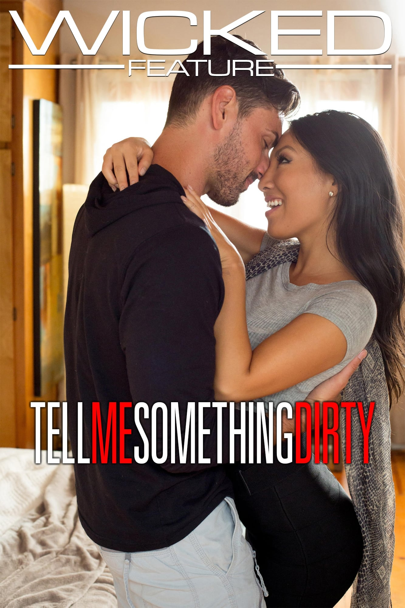 Ver Tell Me Something Dirty Online HD Español ()