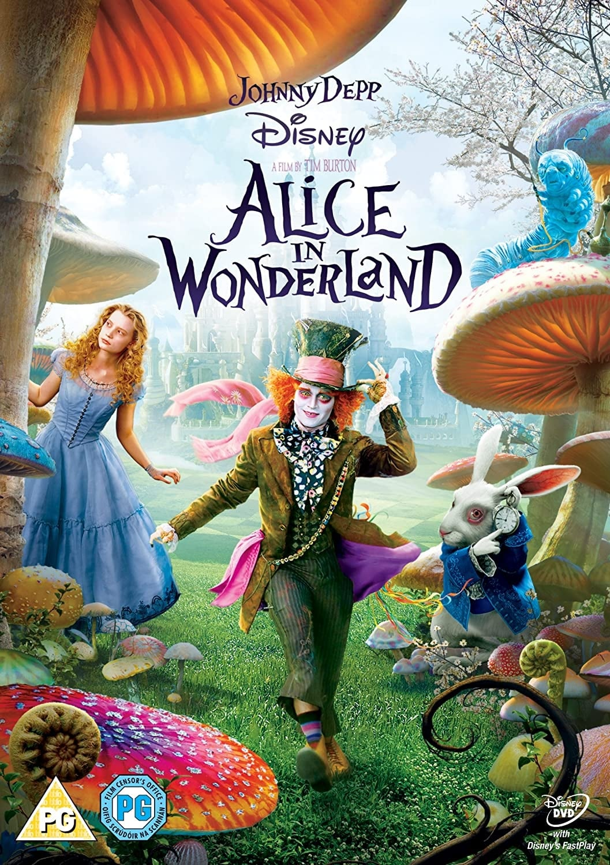 Alice Im Wunderland 2 Ganzer Film Deutsch