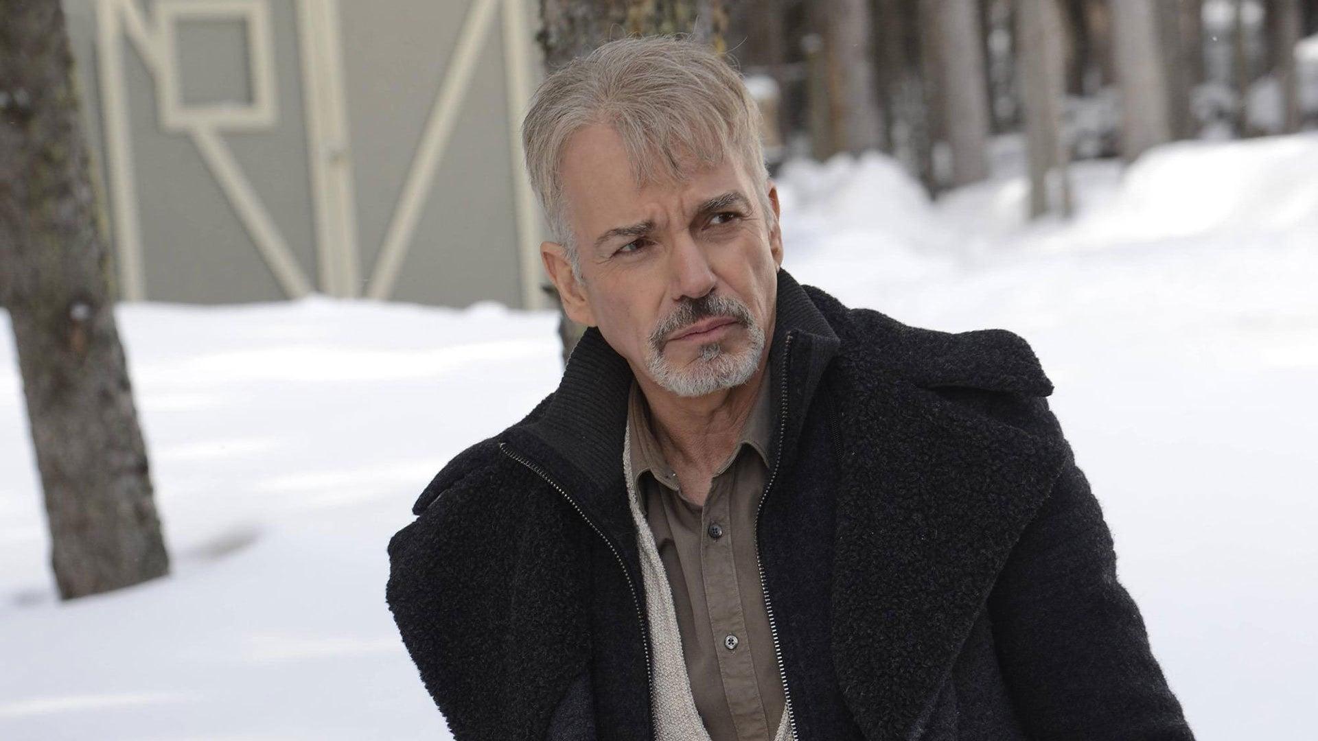 Fargo Season 1 :Episode 10  Morton's Fork