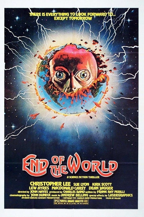 End of the World on FREECABLE TV