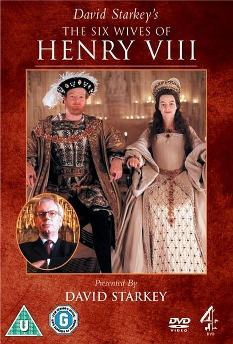The Six Wives of Henry VIII TV Shows About Tudors