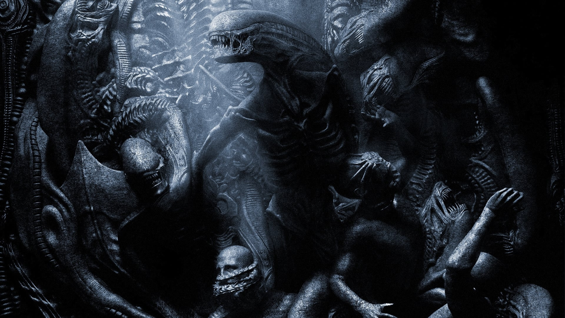 Descargar Alien: Covenant Castellano por MEGA.