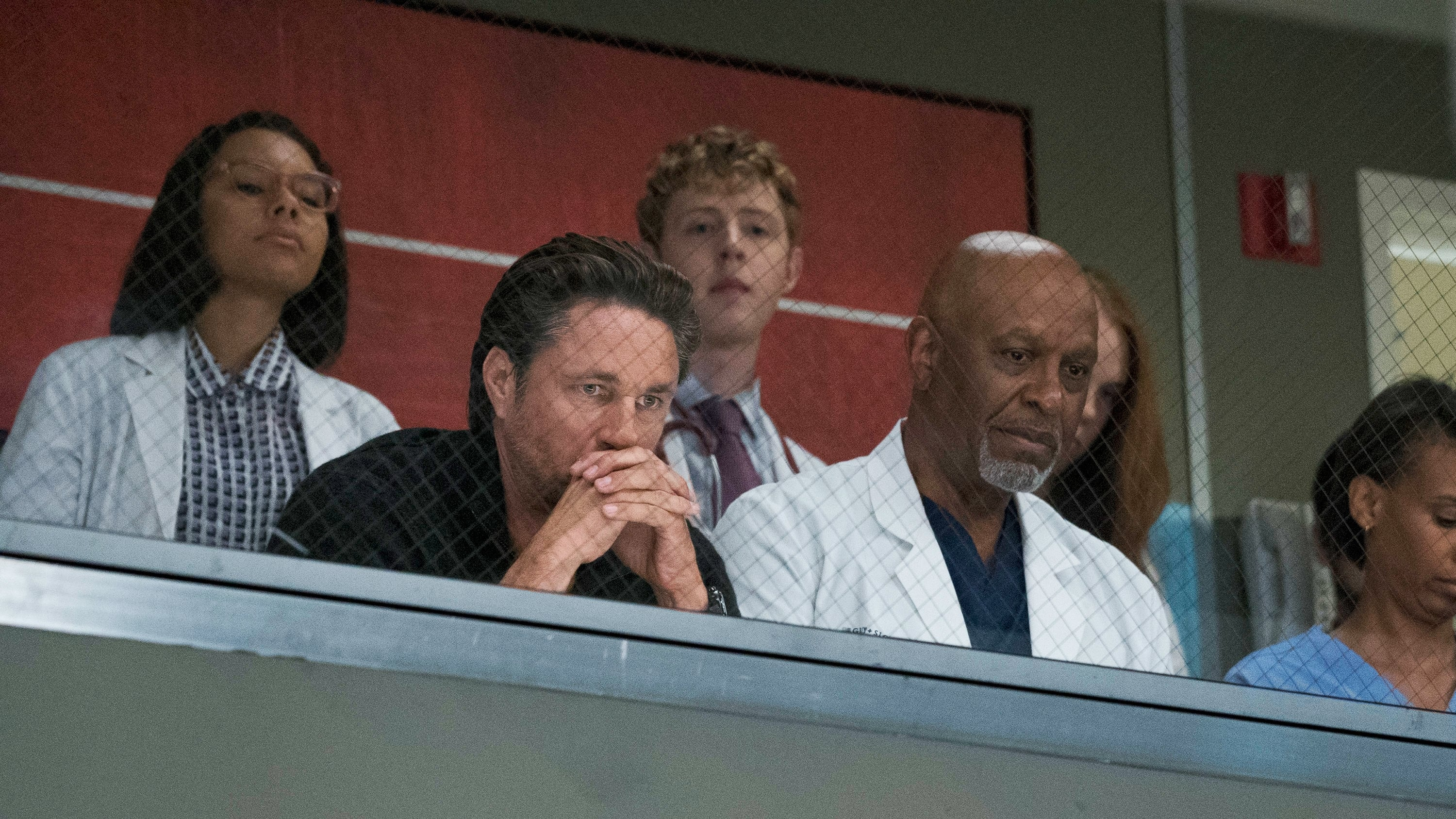 Grey's Anatomy - Season 14 Episode 1 : Break Down the House