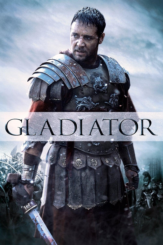 watch gladiator online
