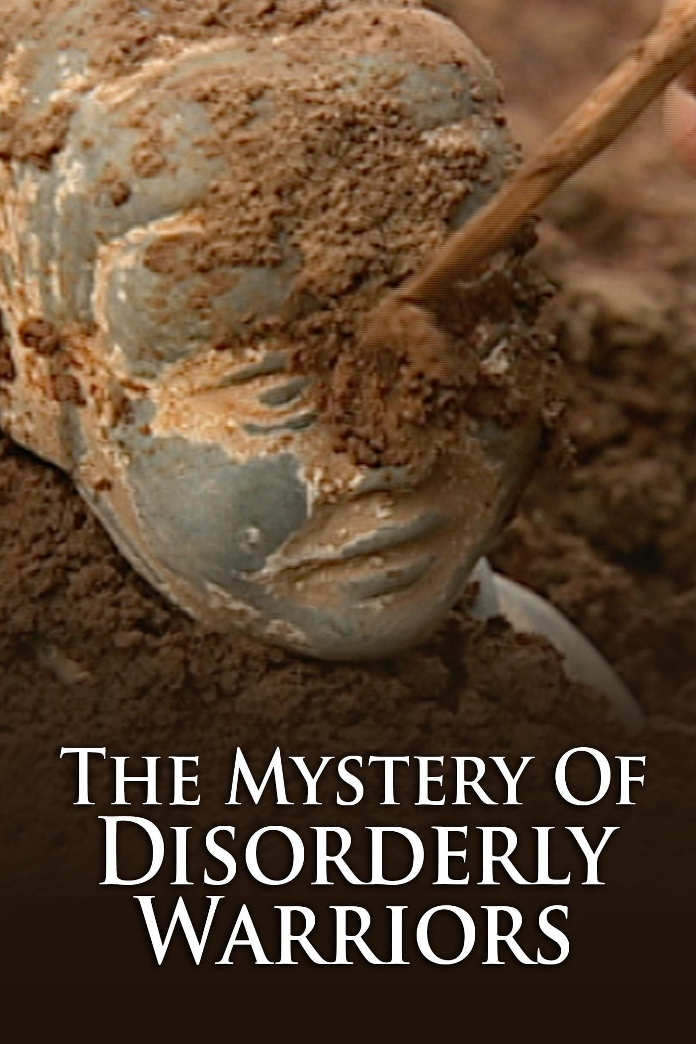 The Mystery Of The Disorderly Warriors
