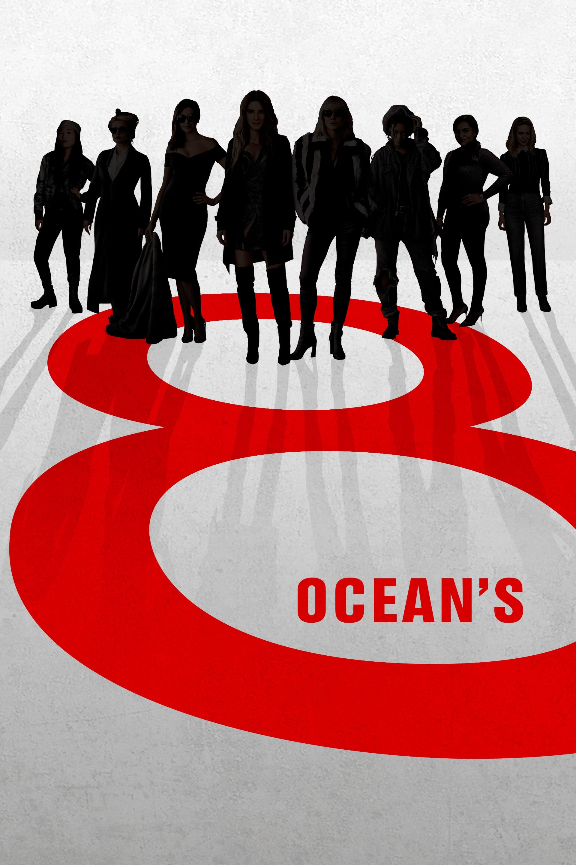 Oceans Eight Stream