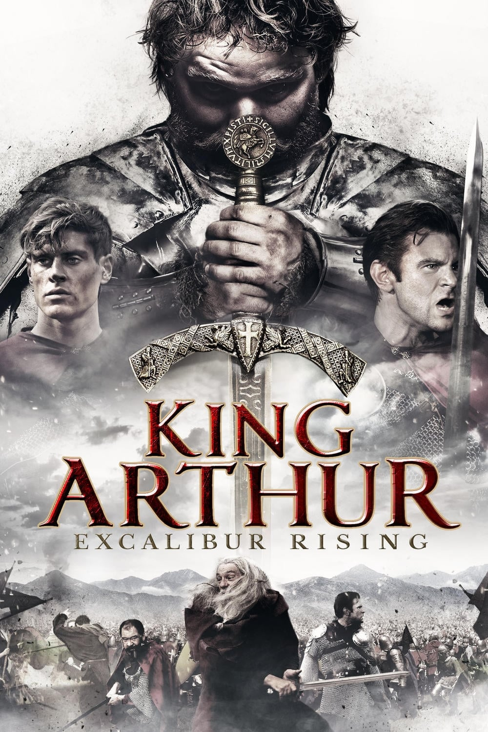 King Arthur Legend Of The Sword - Rotten Tomatoes