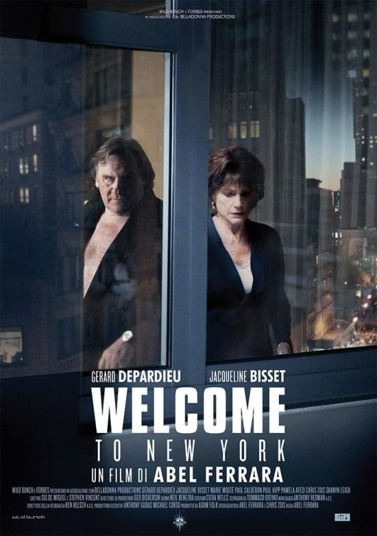 Welcome to New York / Καλώς Ηρθες Στη Νέα Υόρκη
