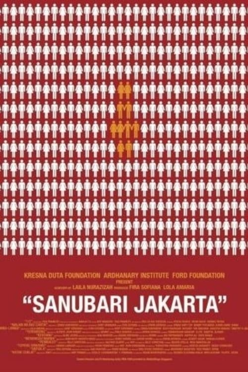 Ver Sanubari Jakarta Online HD Español (2012)