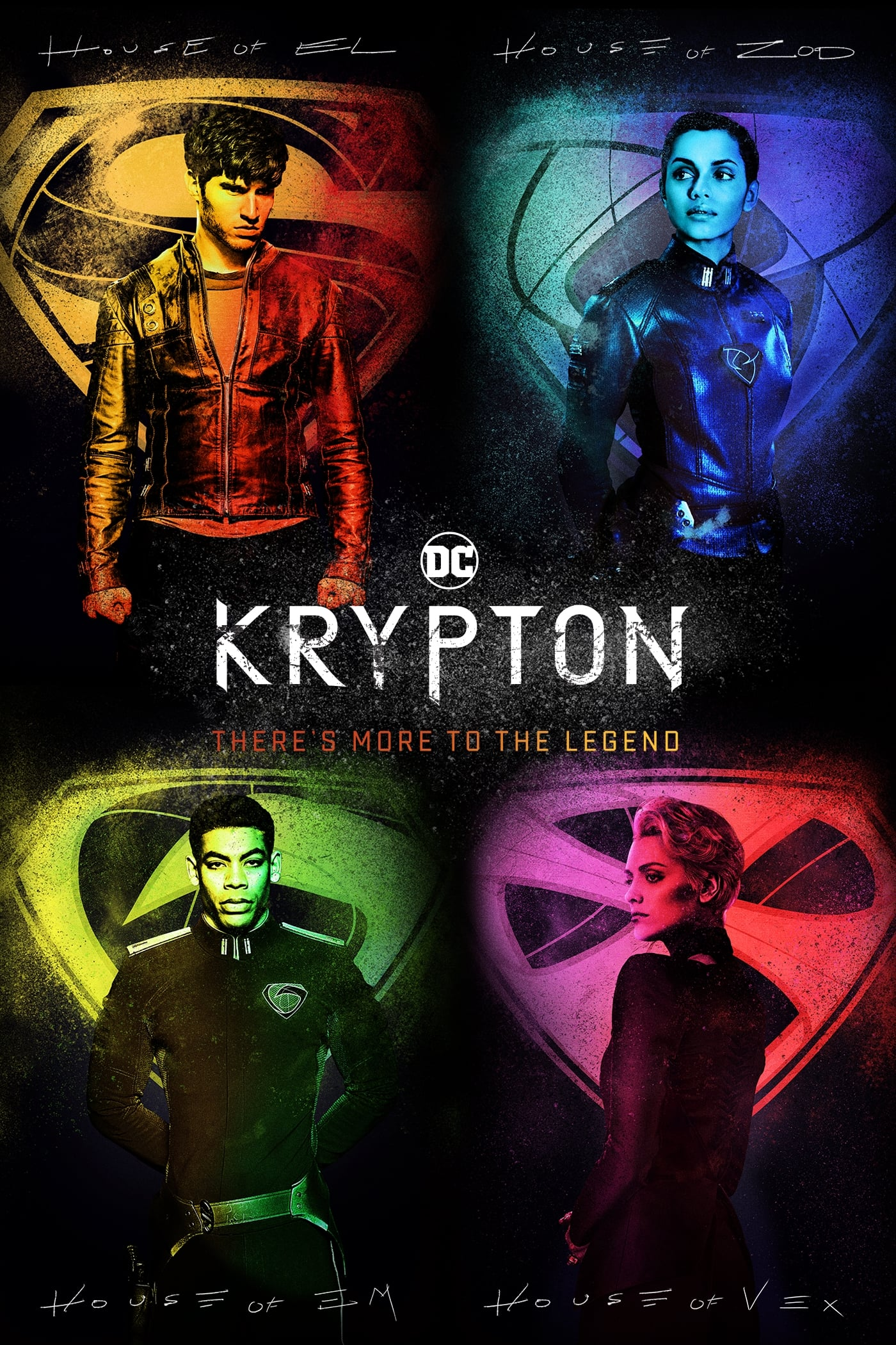 Krypton Season 2 Episode 6 Added