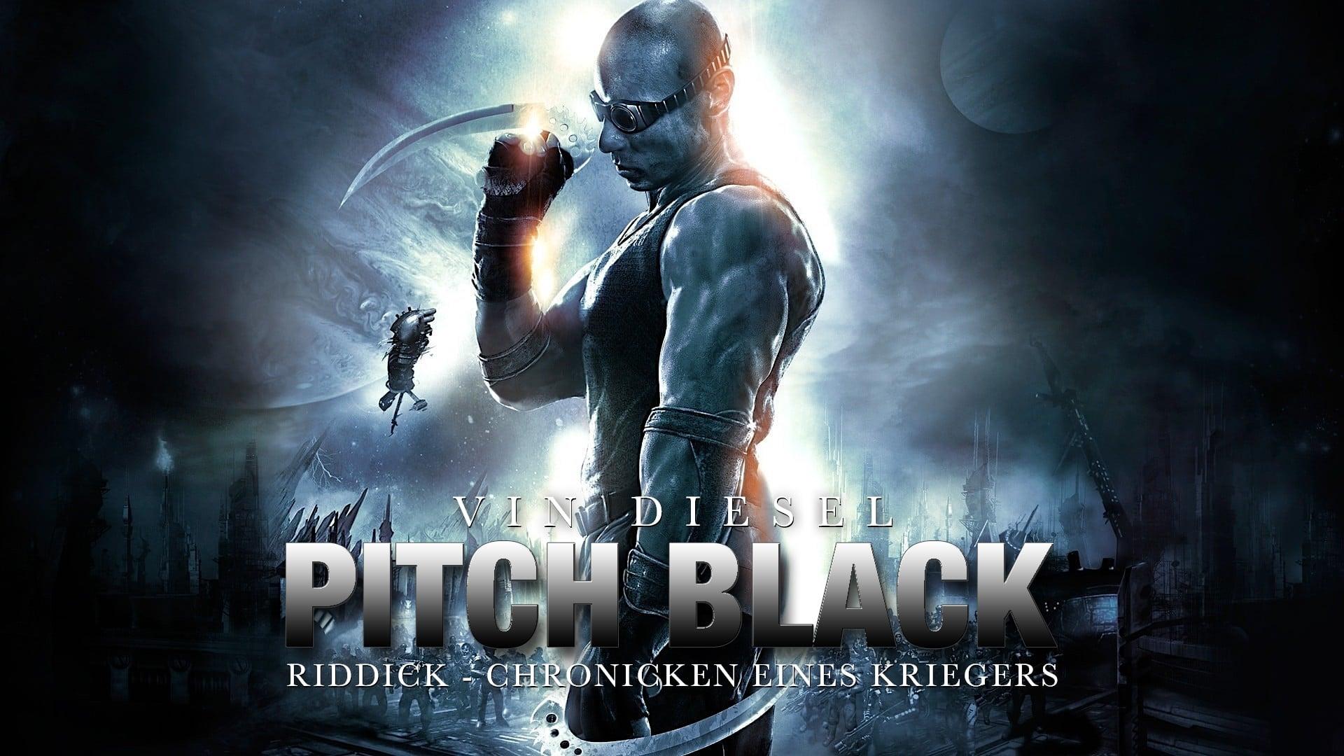 Riddick: Criaturas de la noche