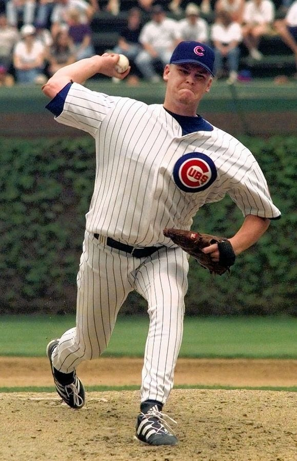 20 | The History Behind Kerry Wood's 20 Strikeout Game (2018)