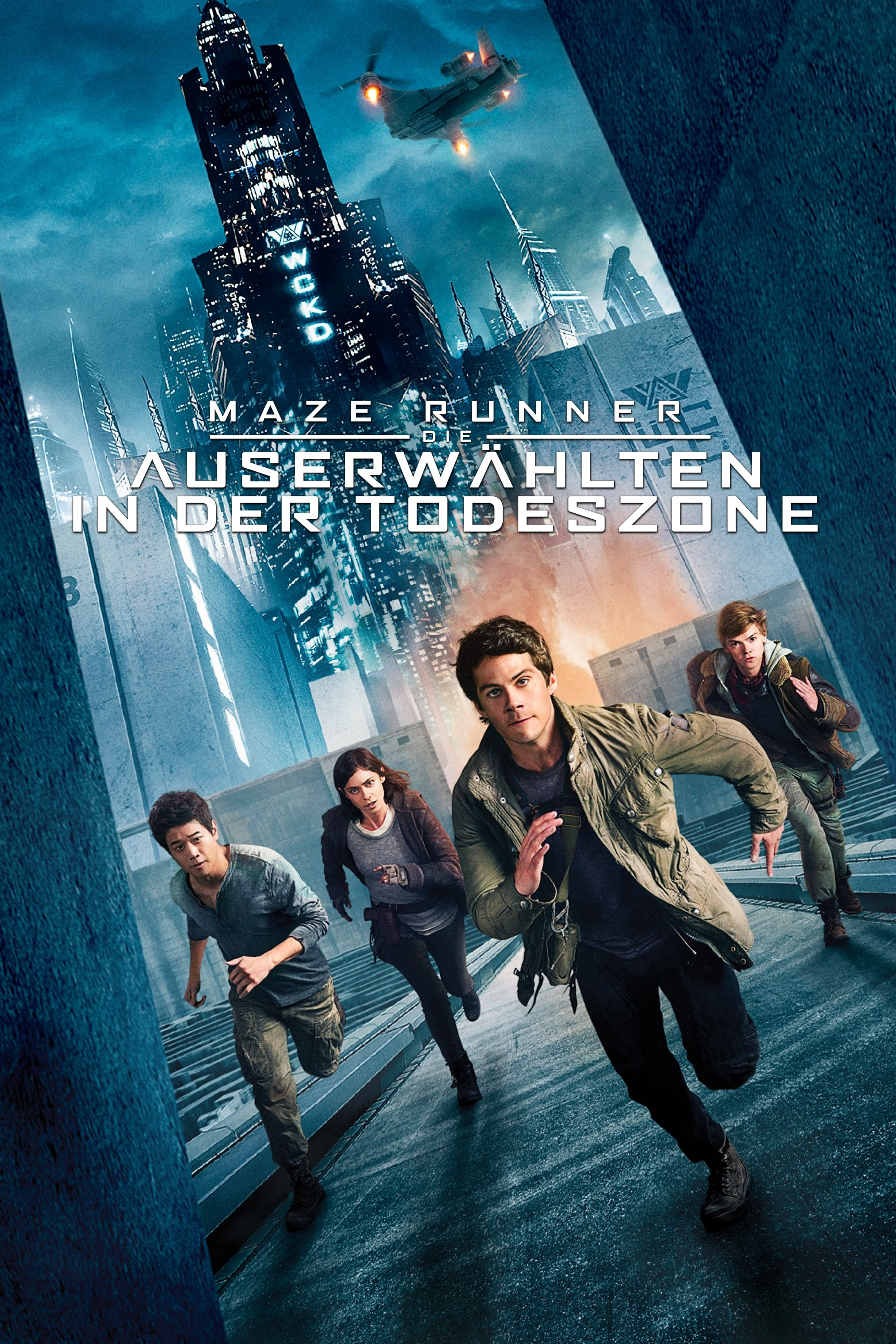 Maze Runner Streaming