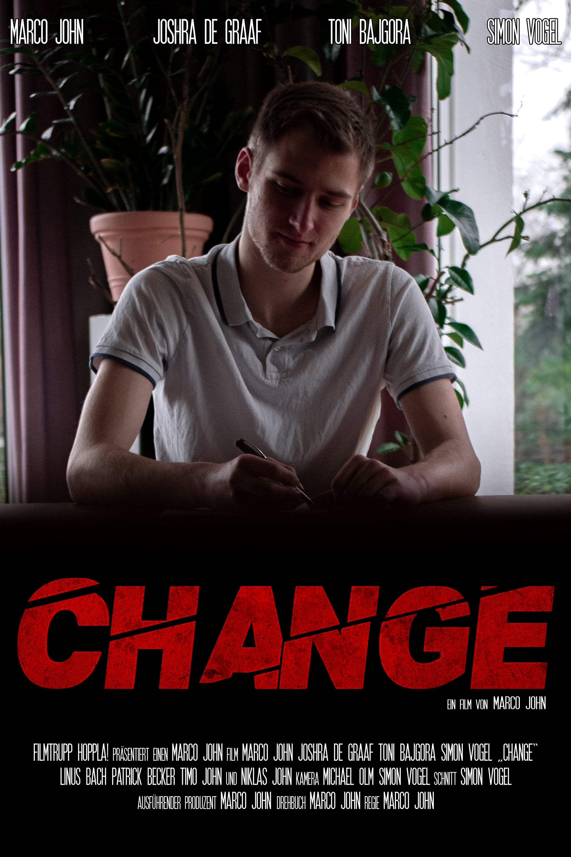 Change (2021)