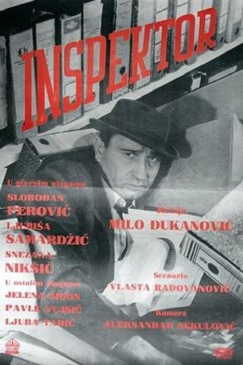 Ver Inspektor Online HD Español (1965)