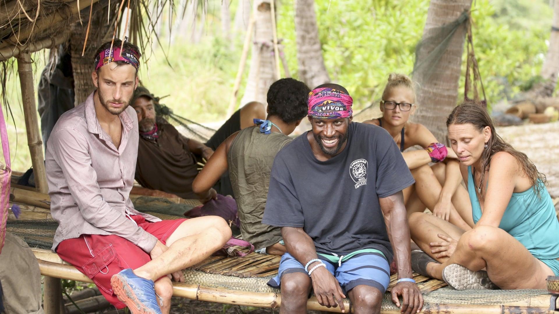 Survivor Season 31 :Episode 6  Bunking with the Devil