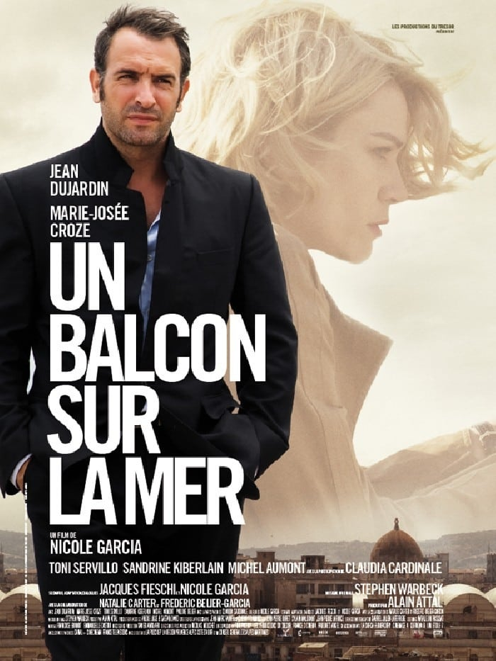 Poster and image movie Film Un balcon sur la mer - A View of Love - A View of Love -  2010