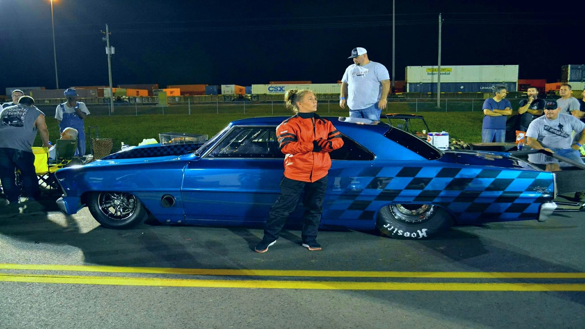 Street Outlaws: Memphis Season 4 Episode 20