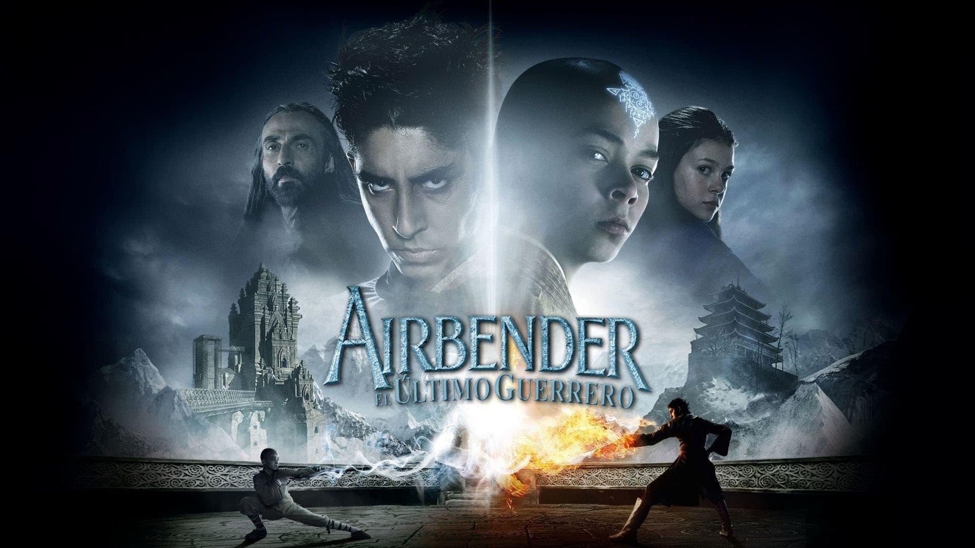 Watch Streaming The Last Airbender (2010) Online Movie at ... The Last Airbender 2 Movie Go Stream
